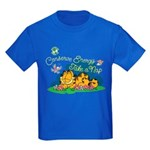 Conserve Energy Kids Dark T-Shirt