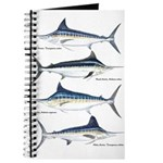 4 Marlin Journal