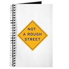 """""""Not a Rough Street"""" Journal"""