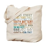 Charleston Canvas Bags