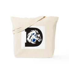 Dallas Colts Baseball Tote Bag