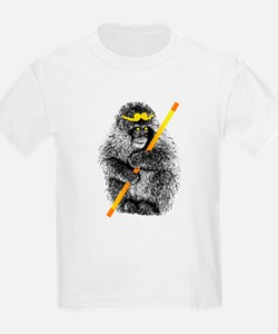 Monkey King Wukong T-Shirt