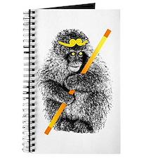 Monkey King Wukong Journal