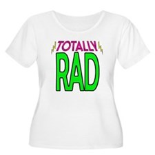 'Totally Rad' T-Shirt
