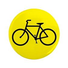 "3.5"" Bike Button"
