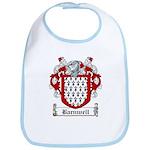 Barnwell Coat of Arms Bib