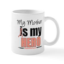 EndometrialCancerHeroMother Mug