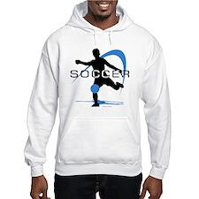 Soccer Hoodie Sweatshirt