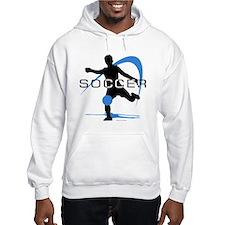 Soccer Jumper Hoodie