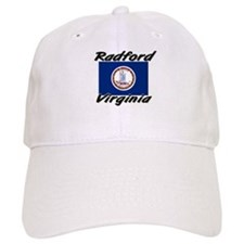 Radford virginia Baseball Baseball Cap