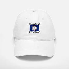 Radford virginia Baseball Baseball Cap