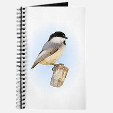 Chickadee Journal