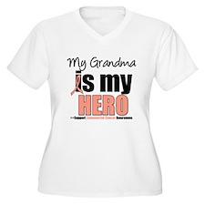EndometrialCancerGrandma T-Shirt