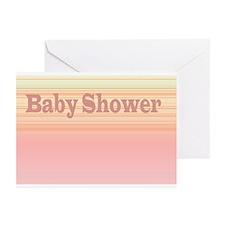 Baby Shower Invitations (Pk of 10)
