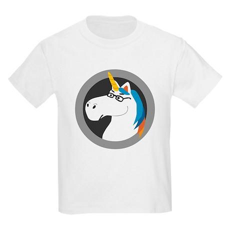 Geekicorn Kids Light T-Shirt
