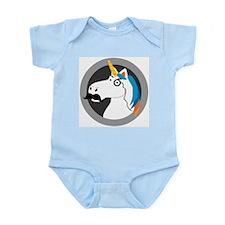 Baron Cornelius Van Horn Infant Bodysuit