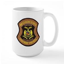 MHP Driver Examiner Mug