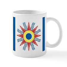 Chaldean Flag Mug