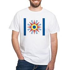 Chaldean Flag Shirt