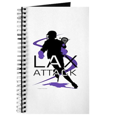 Lacrosse Journal