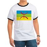 Berber Flag Ringer T