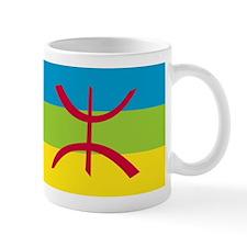 Berber Flag Small Mug