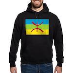 Berber Flag Hoodie (dark)