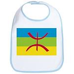 Berber Flag Bib