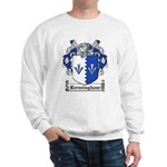 Bermingham Coat of Arms Sweatshirt