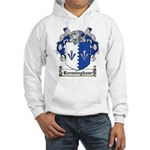 Bermingham Coat of Arms Hooded Sweatshirt