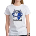 Bermingham Coat of Arms Women's T-Shirt