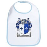 Bermingham Coat of Arms Bib