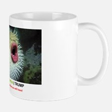 DONAL (PUFFERFISH) TRUMP Mugs