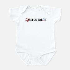Cute Antiobama Infant Bodysuit