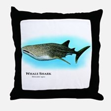Shark Pillow That Eats You whale shark gifts & merchandise | whale shark gift ideas & apparel