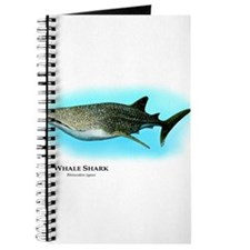 Whale Shark Journal