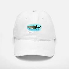 Whale Shark Baseball Baseball Cap