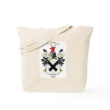 Colquhoun Tote Bag