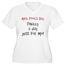 April Fool's Day T-Shirt