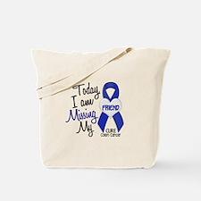 Missing My Friend 1 CC Tote Bag