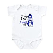 Missing My Uncle 1 CC Infant Bodysuit