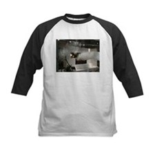 VISIONS IN SILVER AND THE LIK Tee