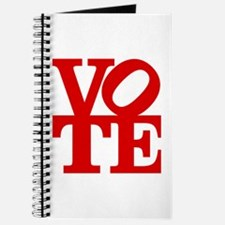 VOTE (1-color) Journal