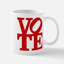 VOTE (1-color) Mug