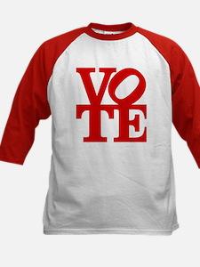 VOTE (1-color) Tee