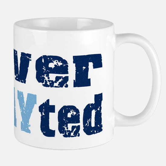 Over RAYted Mug
