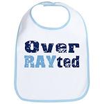 Over RAYted Bib
