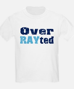 Over RAYted T-Shirt