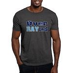 Over RAYted Dark T-Shirt