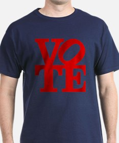 VOTE (1-color) T-Shirt
